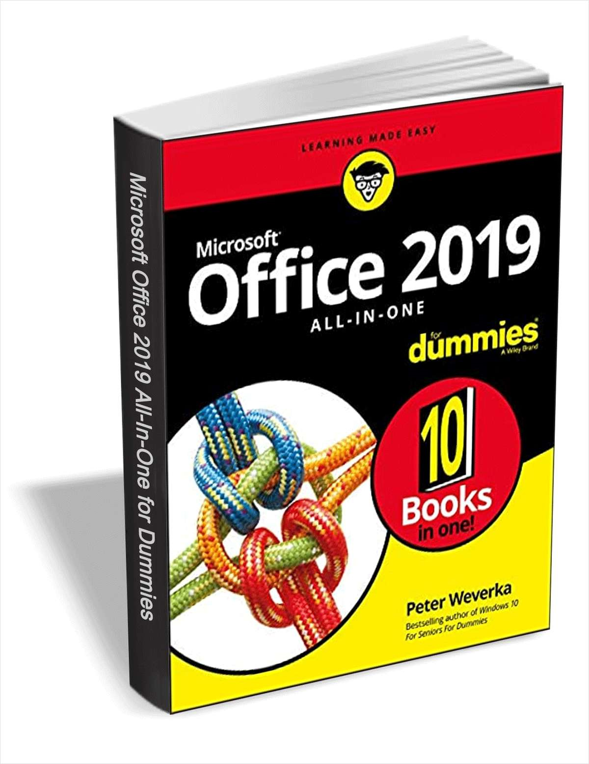 Office 2019 All-in-One For Dummies ($24.00 Value) FREE for a Limited Time Screenshot