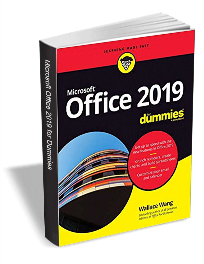 Office 2019 For Dummies ($29.99 Value) Free for a Limited Time Screenshot