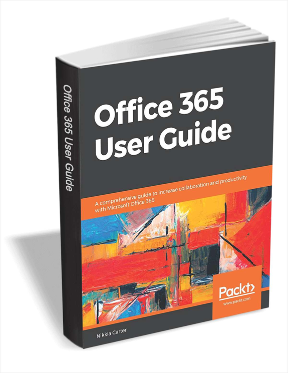 Office 365 User Guide ($23.99 Value) FREE for a Limited Time Screenshot