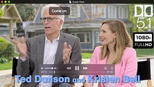 Ondesoft iTunes DRM Media Converter for Mac, Video Converter Software Screenshot
