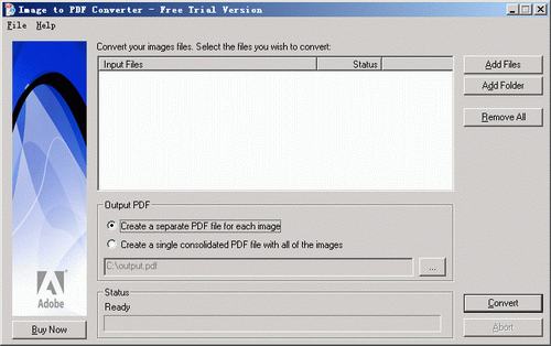 OverPDF, Business & Finance Software Screenshot