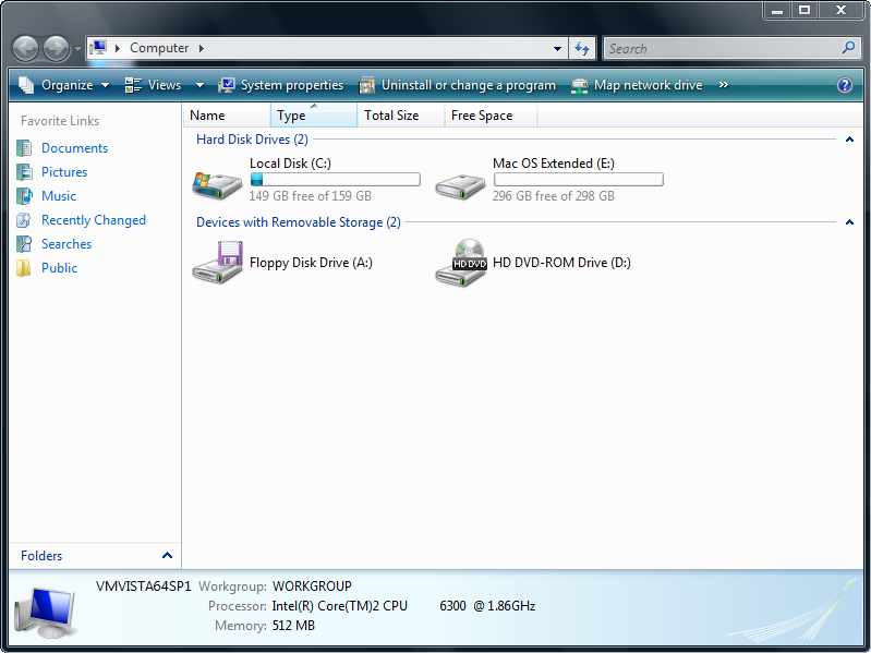 Paragon 3-in-1 Mac Bundle: NTFS Mac OS X 11 & HFS+