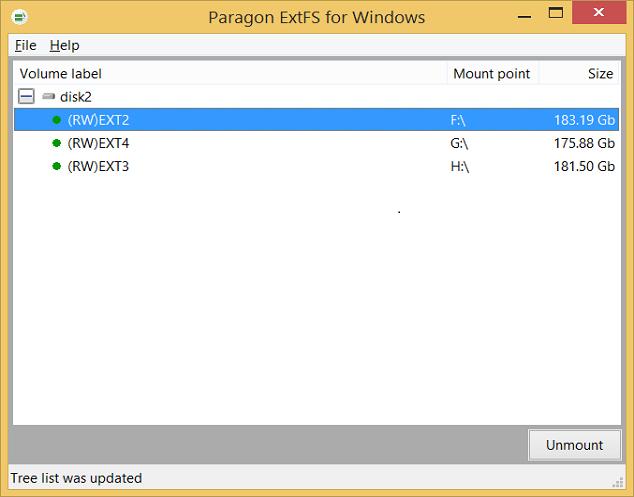Paragon UFSD Value Pack Screenshot 10