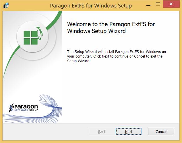 Paragon UFSD Value Pack Screenshot 9