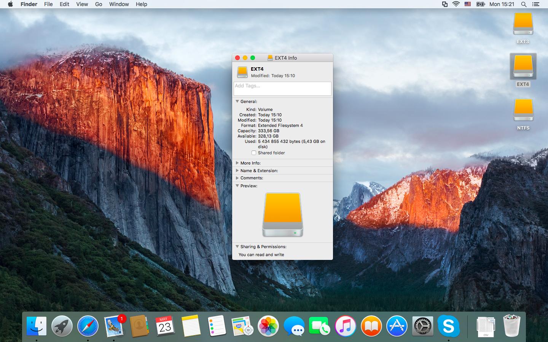Paragon UFSD Value Pack, Software Utilities, File Management Software Screenshot