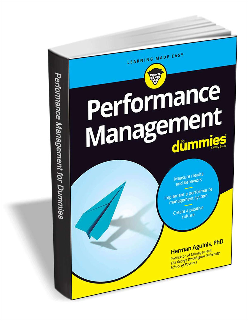 Performance Management For Dummies ($19.99 Value) FREE for a Limited Time Screenshot