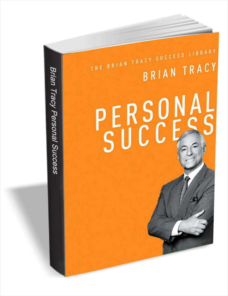 Personal Success (The Brian Tracy Success Library) FREE eBook! Normally $9.95 Screenshot