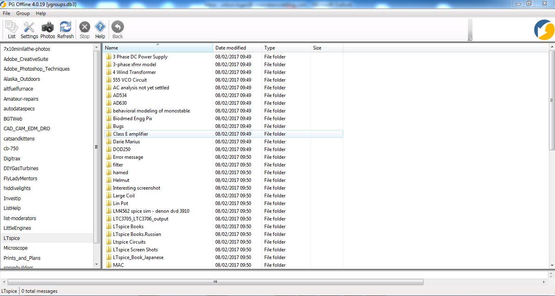 Internet Download Manager Software Screenshot