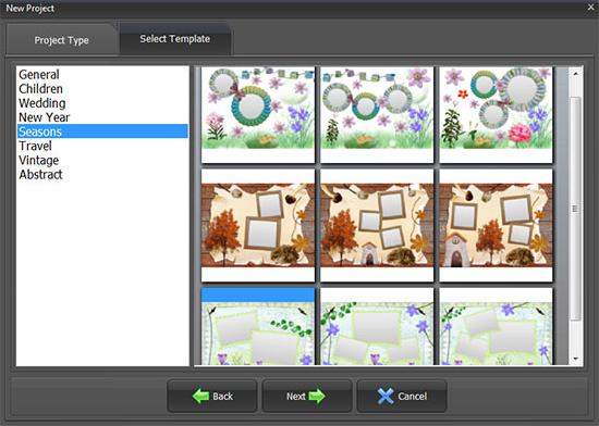 Art Technique Software Screenshot