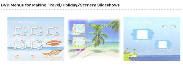 Design, Photo & Graphics Software, Photo DVD Maker Pro Screenshot