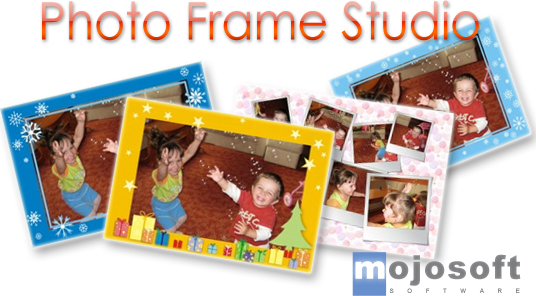 Photo Frame Studio Screenshot