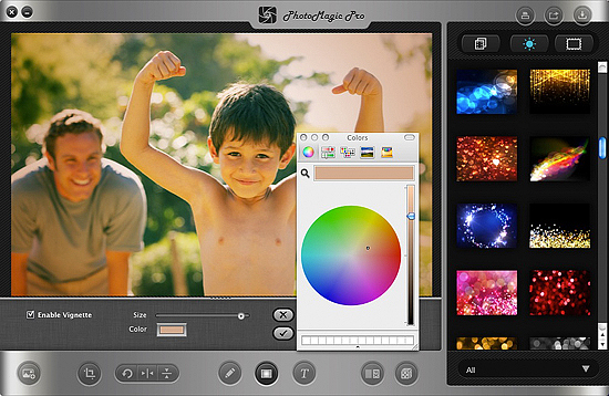 PhotoMagic Screenshot 8