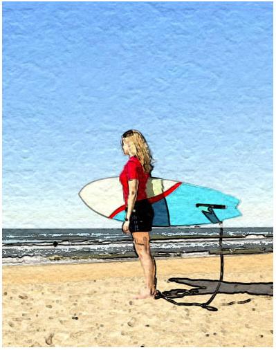 PhotoPlus, Design, Photo & Graphics Software, Photo Manipulation Software Screenshot