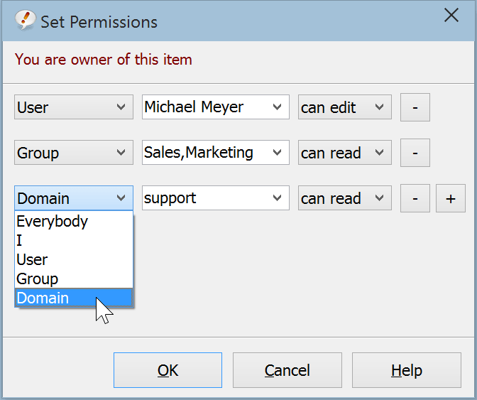 PhraseExpress Enterprise Edition, Word Processing Software Screenshot