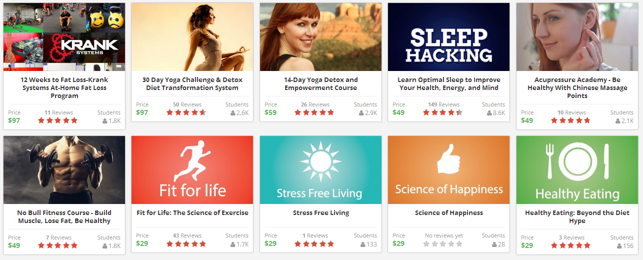 Pick Up New Skills and Stay Ahead (Over 200 Courses To Select From) Screenshot 9