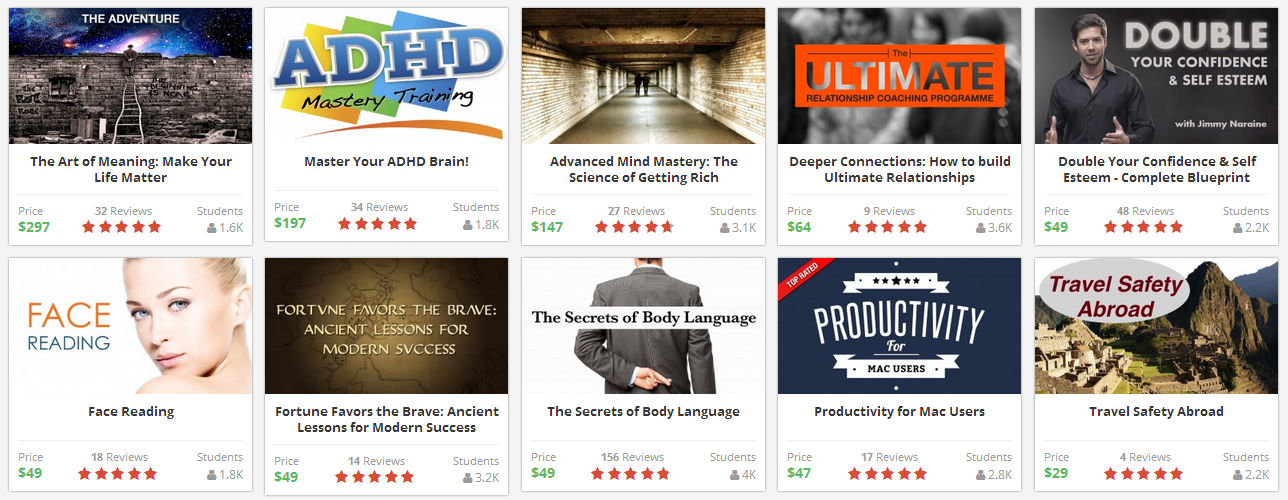 Pick Up New Skills and Stay Ahead (Over 200 Courses To Select From) Screenshot 8