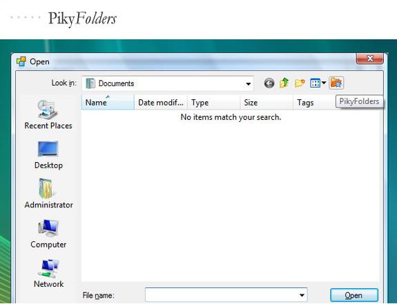 Software Utilities, PikySuite Screenshot