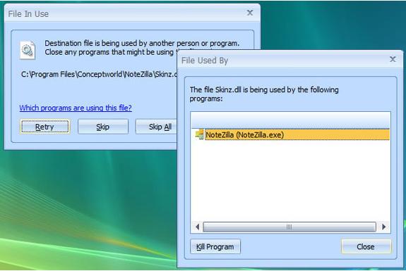 Files and Folders Software, PikySuite Screenshot