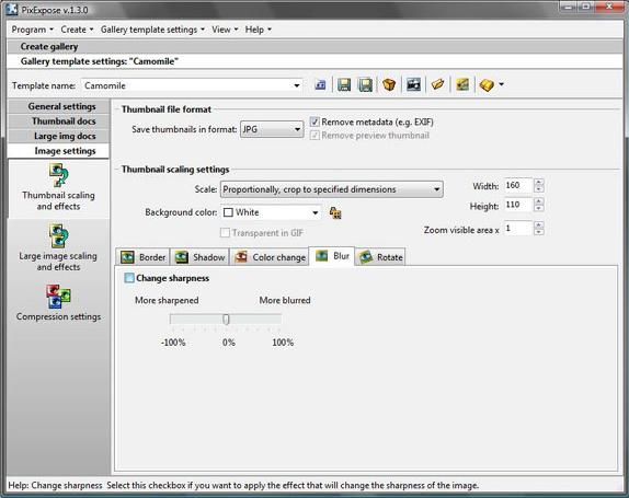 Design, Photo & Graphics Software, PixExpose Screenshot