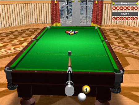 Games Software Screenshot