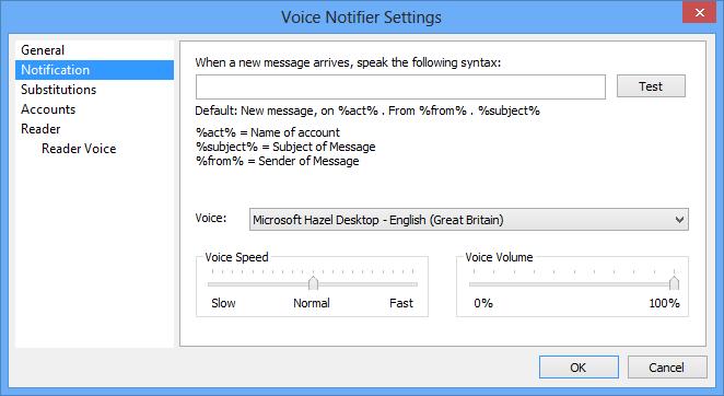POP Peeper Plus Pack, Email Client Software Screenshot