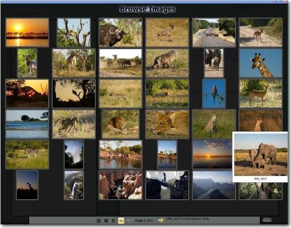PpcSoft iKnow 2010, Productivity Software Screenshot