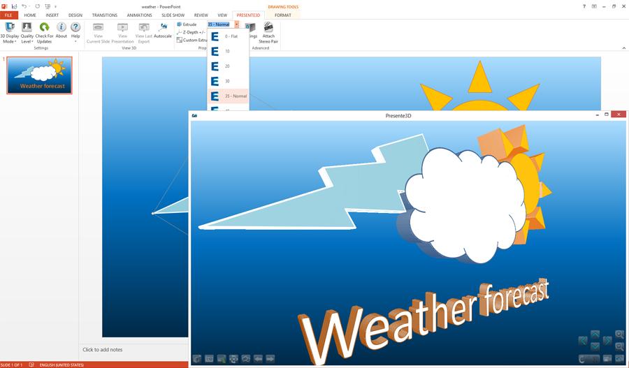 Microsoft Office Software Screenshot