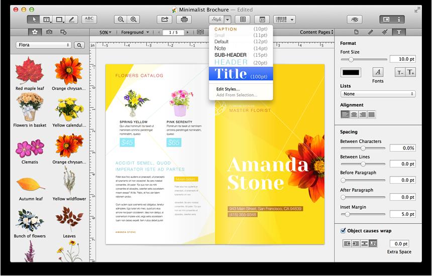 Printworks Screenshot