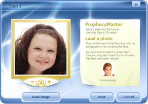 ProphecyMaster Screenshot