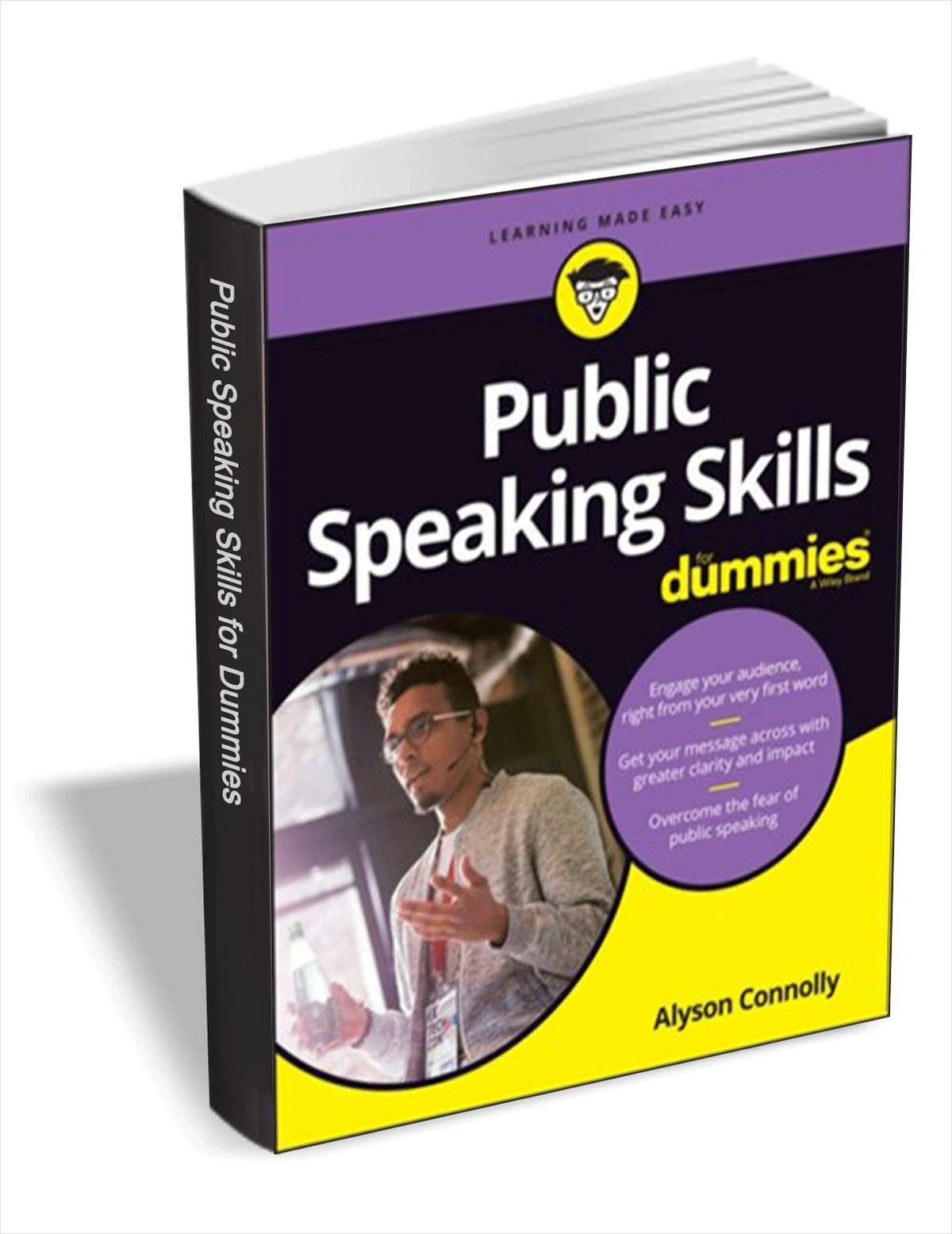 Public Speaking Skills For Dummies ($24.99 Value) FREE for a Limited Time Screenshot