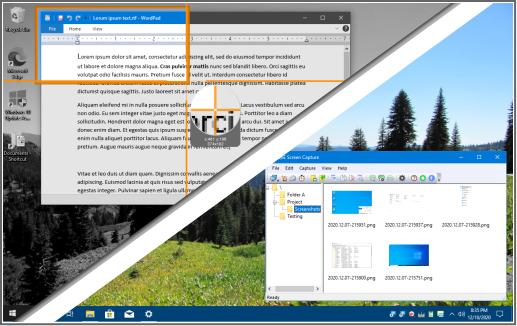 QnE Companion Screenshot