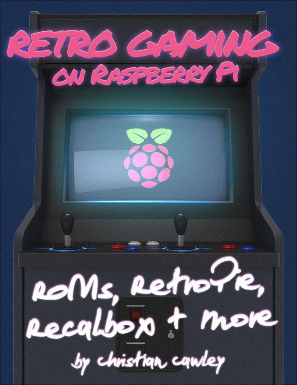 Retro Gaming on Raspberry Pi Screenshot