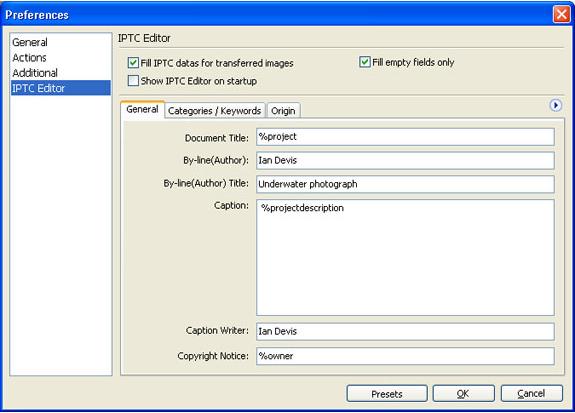 Misc & Fun Graphics Software Screenshot