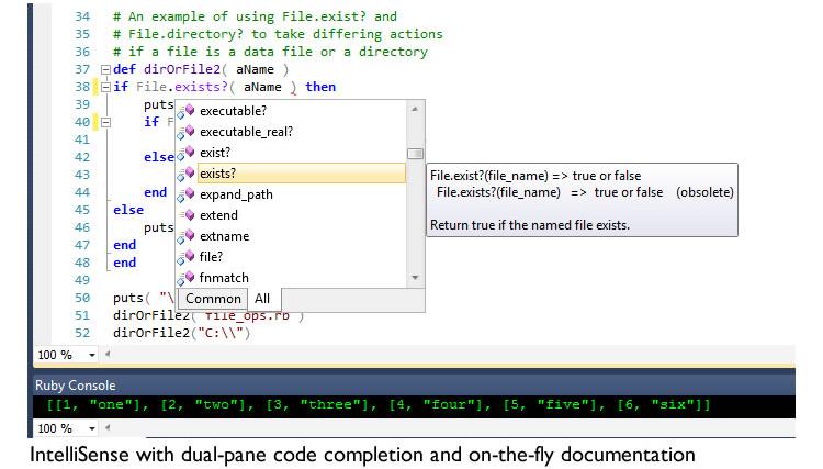 Sapphire 3, Code Editor Software Screenshot