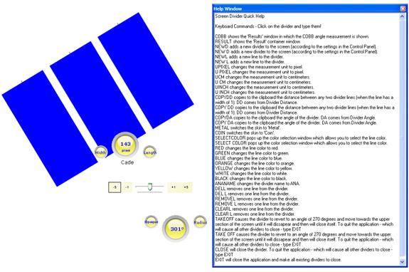 Screen Divider Screenshot 8
