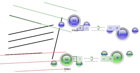 Design, Photo & Graphics Software, Screen Divider Screenshot