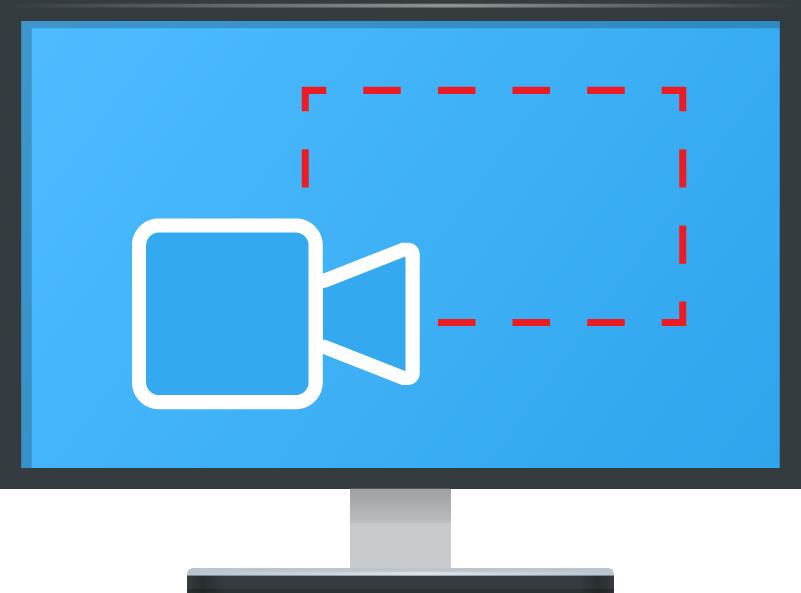 Screen Recorder Studio Screenshot