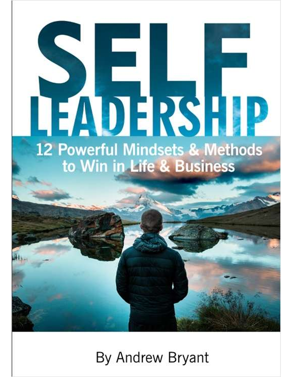 Self Leadership - 12 Powerful Mindsets & Methods to Win in Life & Business FREE For a Limited Time Screenshot