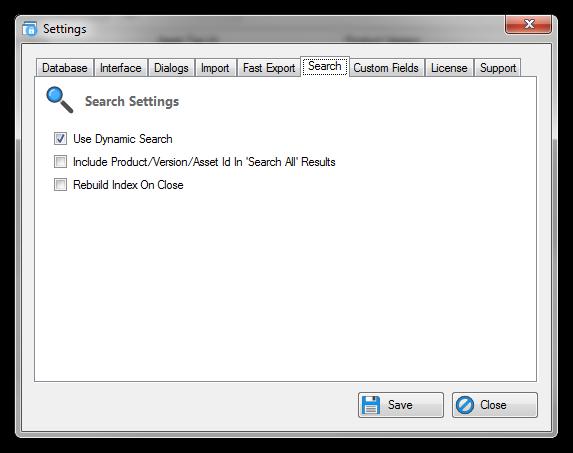 SerialSafe Screenshot 13