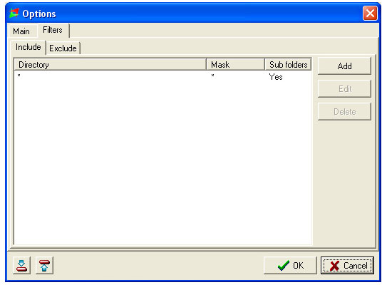 Deletion Software Screenshot