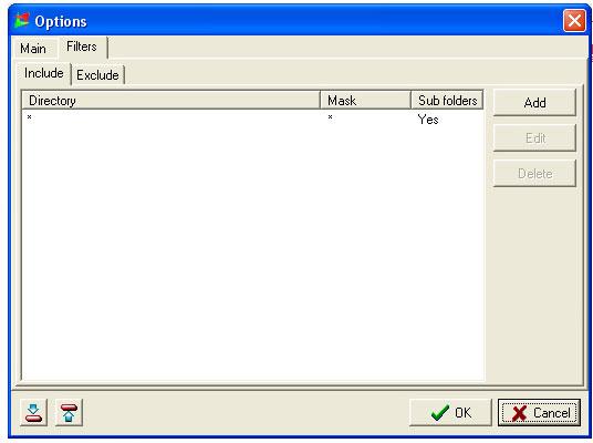 Deletion Software Screenshot