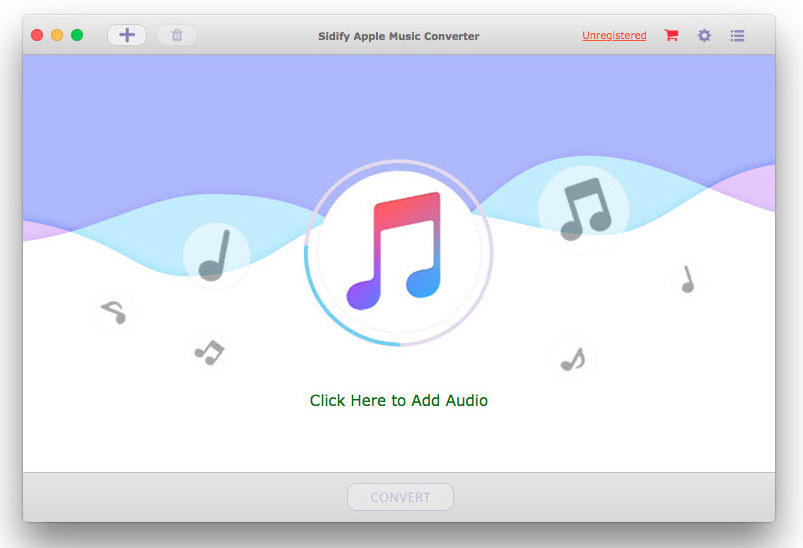 Sidify Apple Music Converter Screenshot