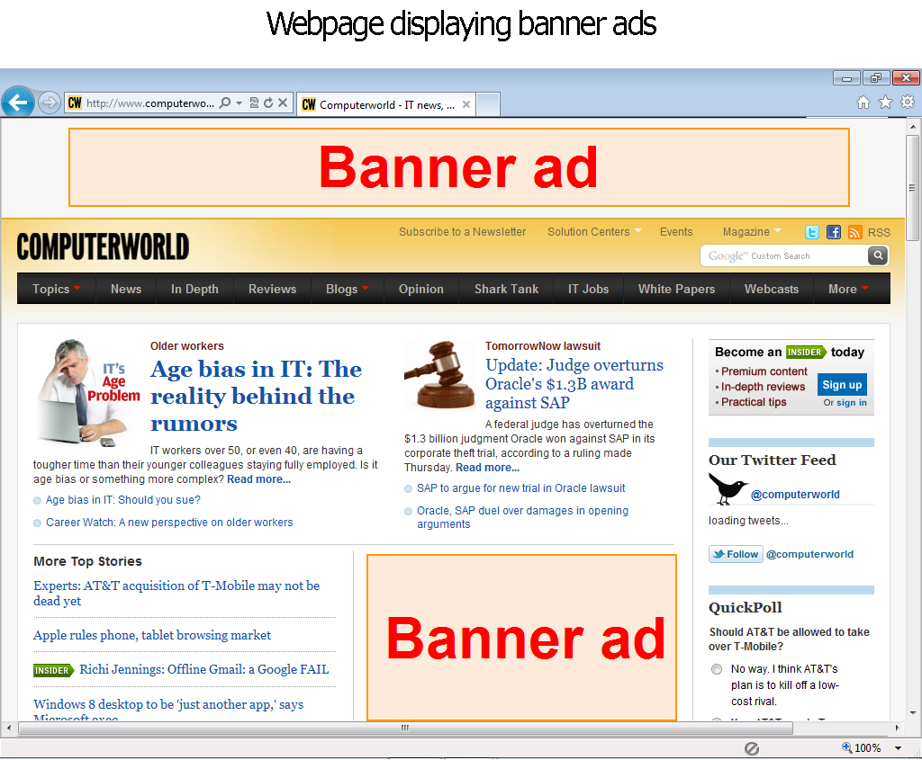 Simple Adblock Screenshot
