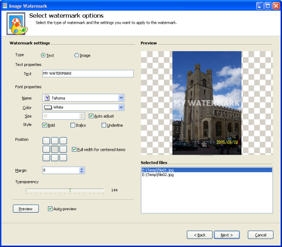 Simple Image Tools Suite personal license Screenshot 8