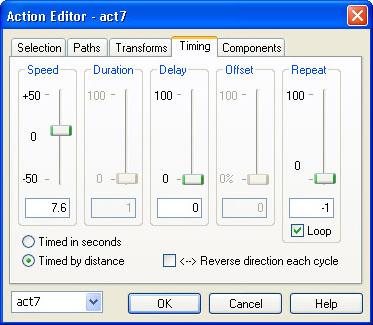 SiteSpinner Pro, Development Software Screenshot