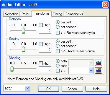 SiteSpinner Pro, Website Builder Software Screenshot