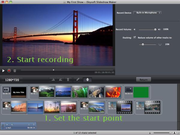 Design, Photo & Graphics Software, Slideshow Software Screenshot