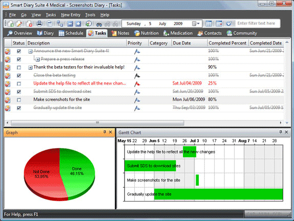 Other Utilities Software Screenshot