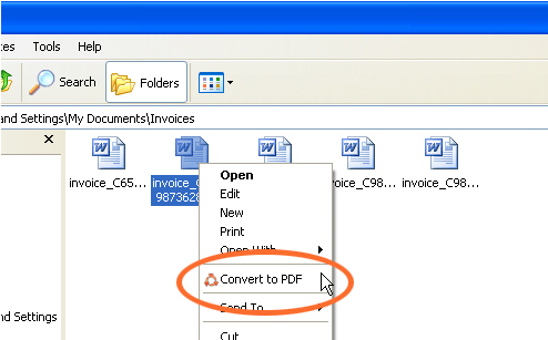 Smart PDF Converter Screenshot 12