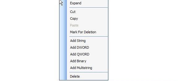 Development Tools Software, SnapConfig Screenshot